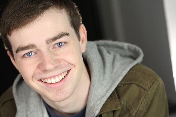Evan Headshot 2011