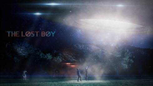 Lost Boy, 2017. Dir: Andrew Reyna